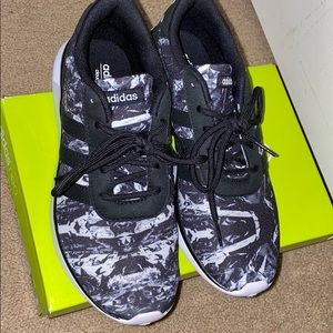 Adidas neo lite racer shoe